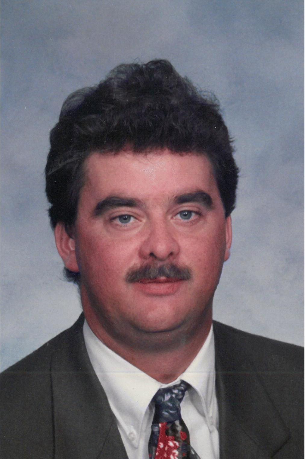 Darryl McLaughlin