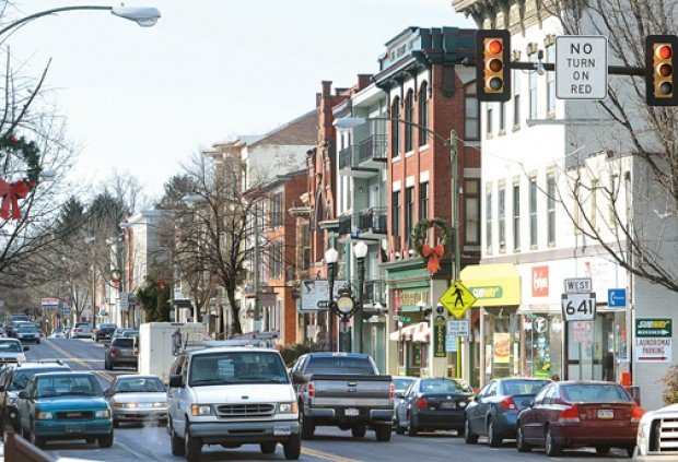 Cars For Sale Anchorage >> Mechanicsburg residents question downtown zoning