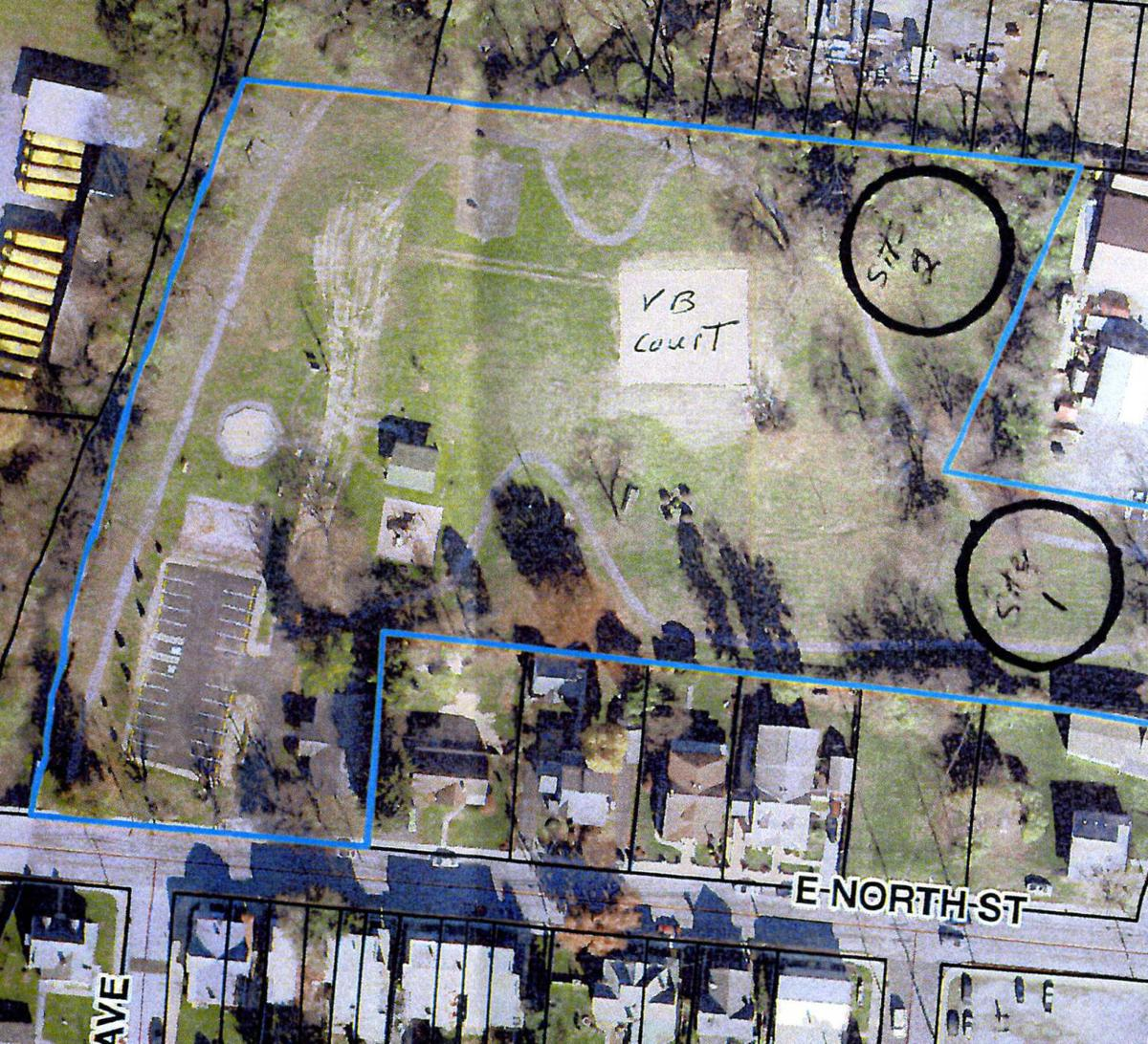 Would Residents Utilize A Labyrinth At A Local Park One Resident Thinks So Carlisle Cumberlink Com