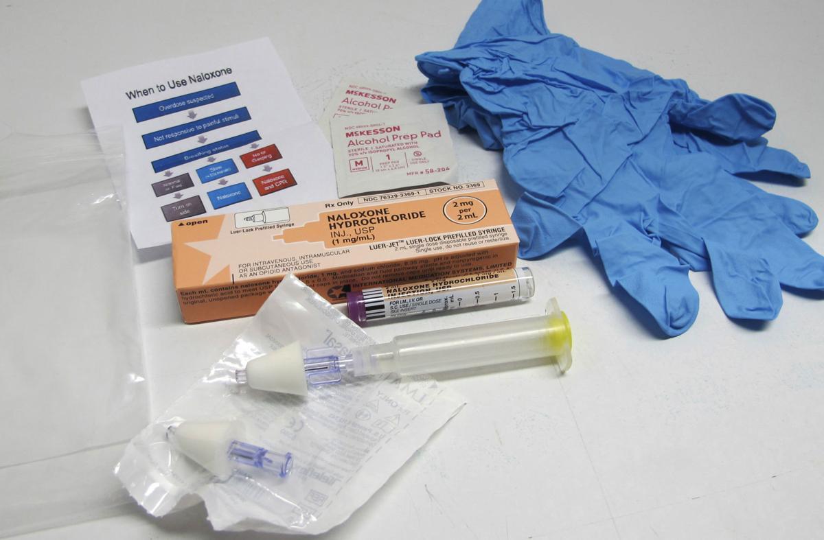 Opioid Hospitalizations Kids