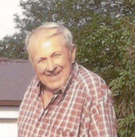 Robert Dunkleberger