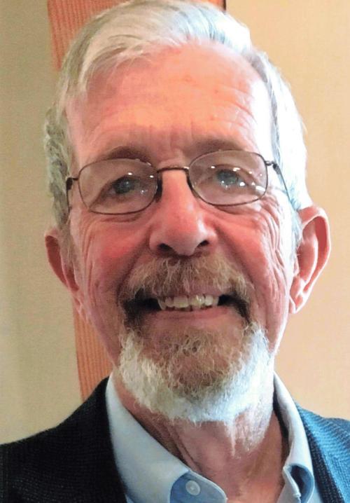 Donald R. Freberg