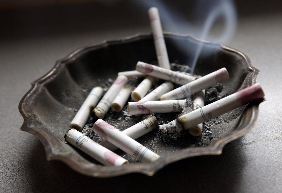 Cigarettes Silk Cut price Sheffield