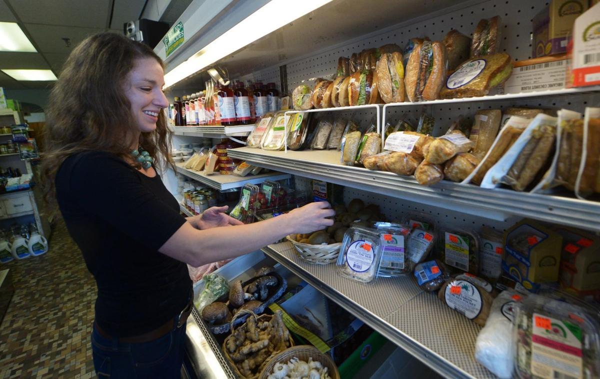 Carlisle Health Foods