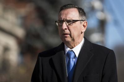Scranton Mayor Resigns Investigation