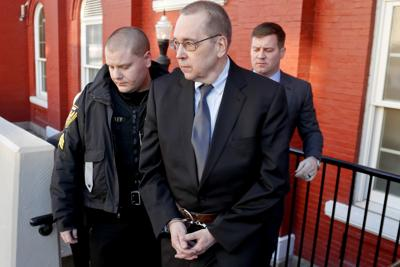 Clergy Abuse Priest Sentencing