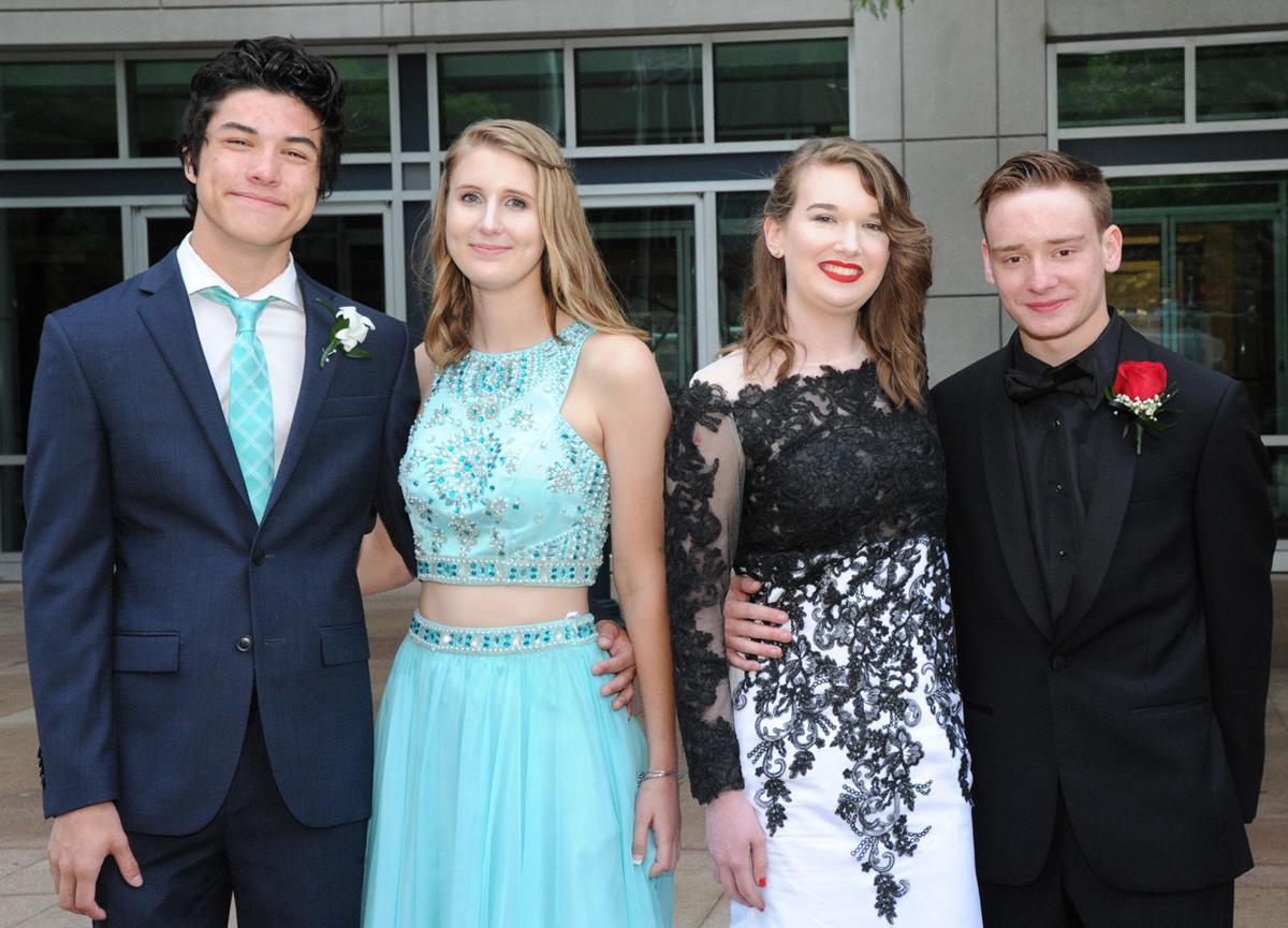 Photos: 2017 Cumberland Valley High School prom | Photo Galleries ...