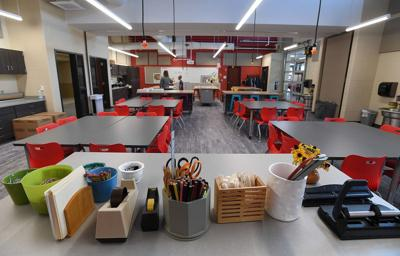 Summer school: Teachers tackle job growth, financial growth