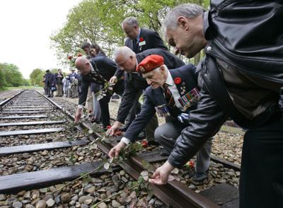 Netherlands Holocaust Reparations