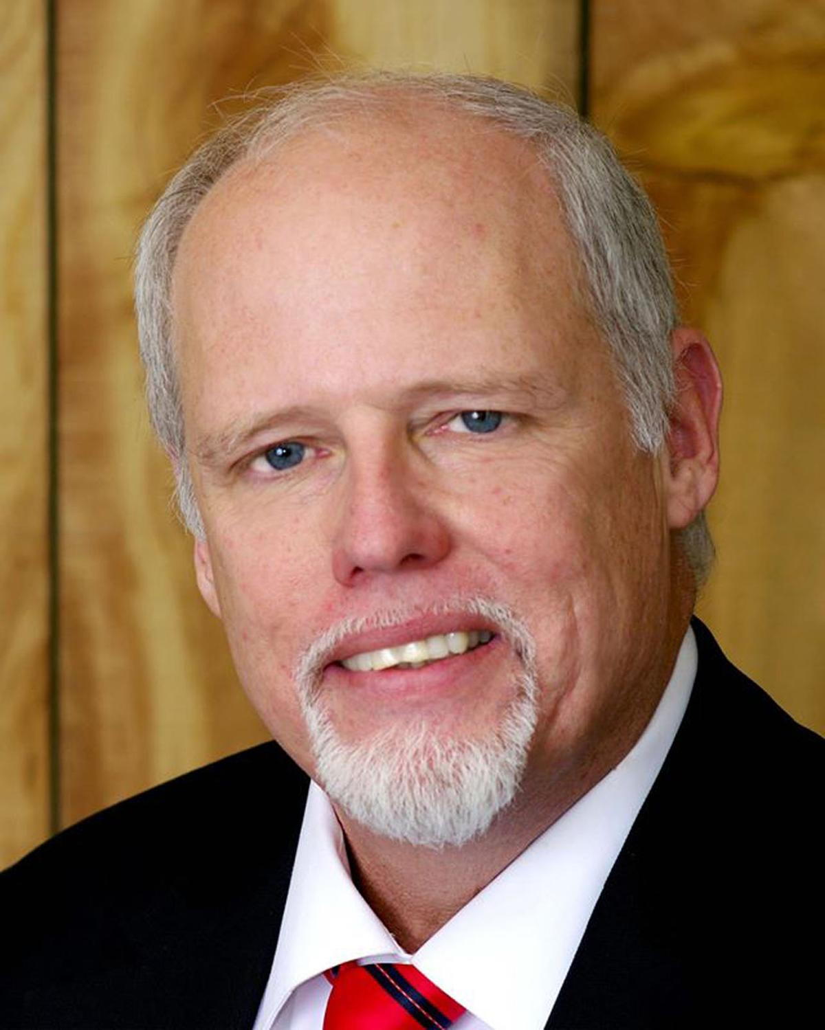 Bill Godsey