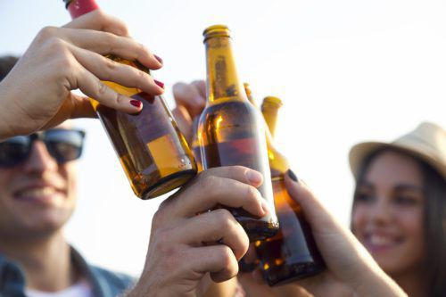 These Studies Show The Damaging Effects Alcohol Can Have On Your Health