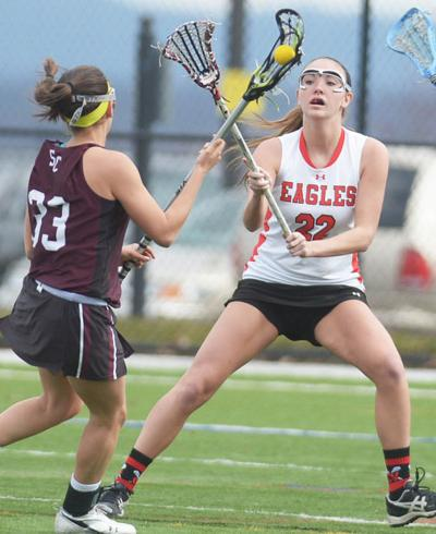 Cumberland Valley vs State College Girls Lacrosse