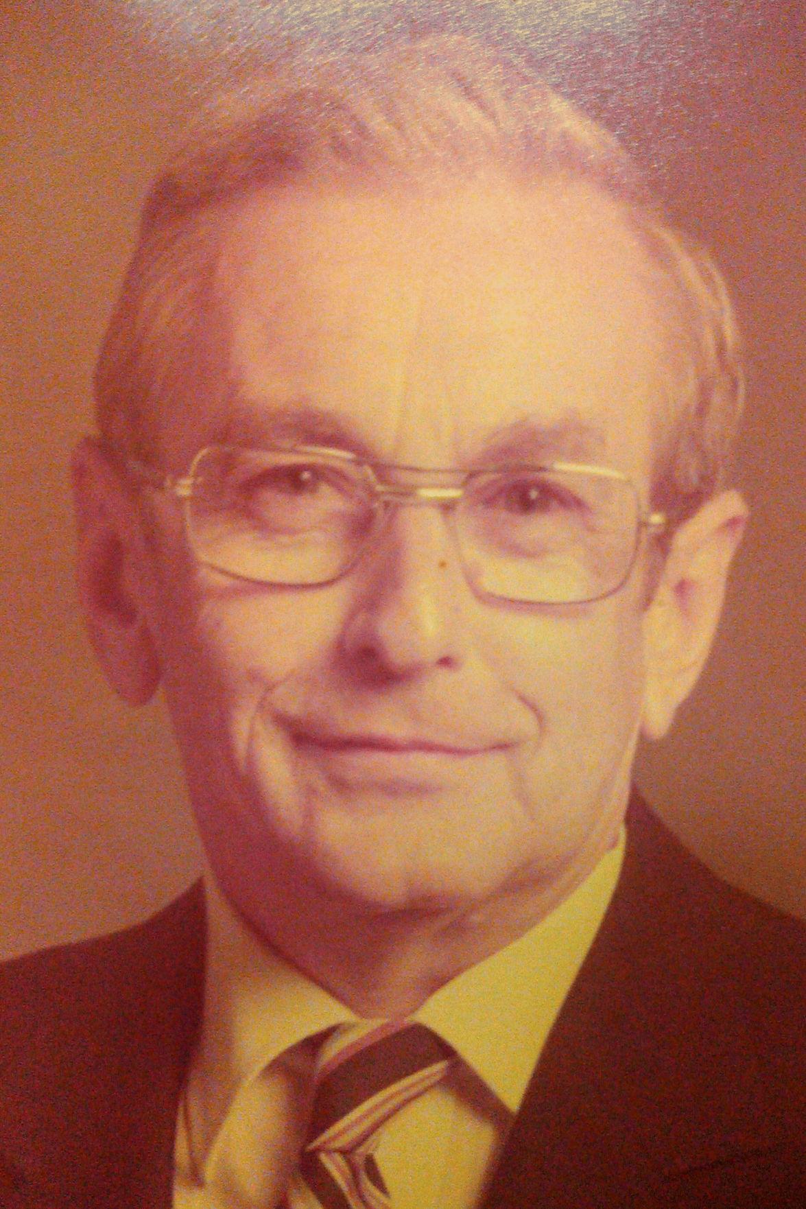 Robert Hench