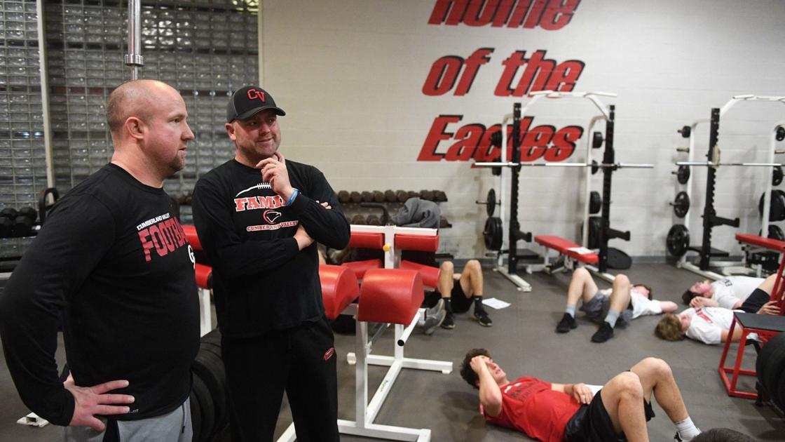 Home Sweet Home: Returning to coach at old stomping grounds brings alumni full circle