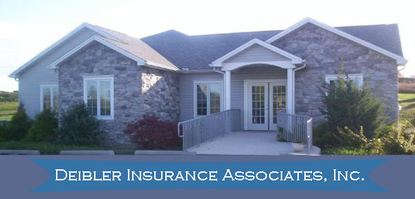 Deibler Insurance Associates office