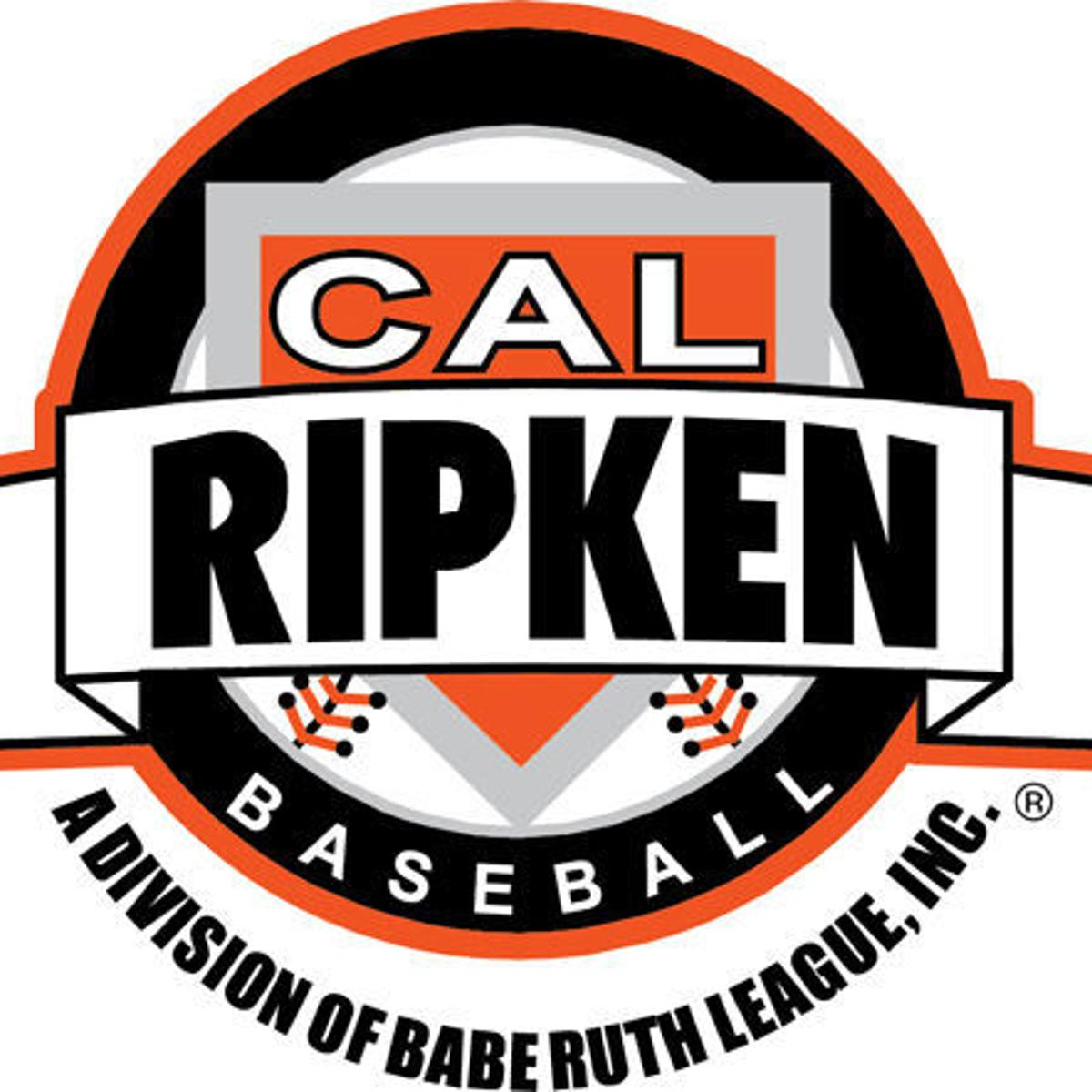 2019 Little League/Cal Ripken tournaments results for July 13-14