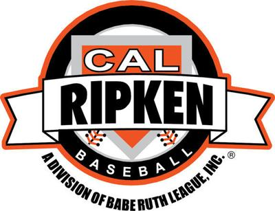 Cal Ripken Youth Baseball logo