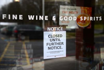 Fine Wine & Good Spirits 2