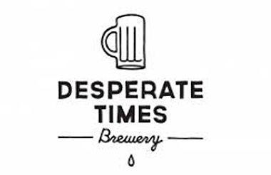 Desperate Times Logo