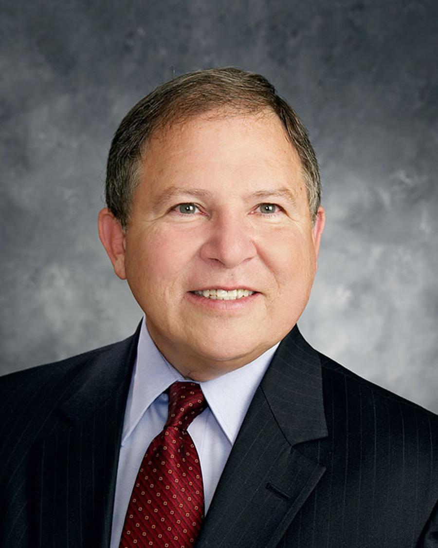 John V. Thomas