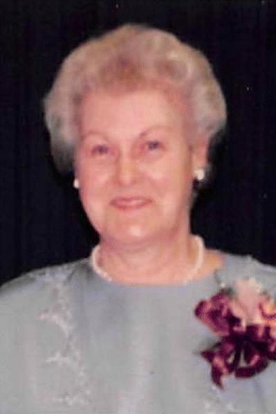 Virginia Warren