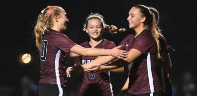 Mechanicsburg Girls Soccer 10