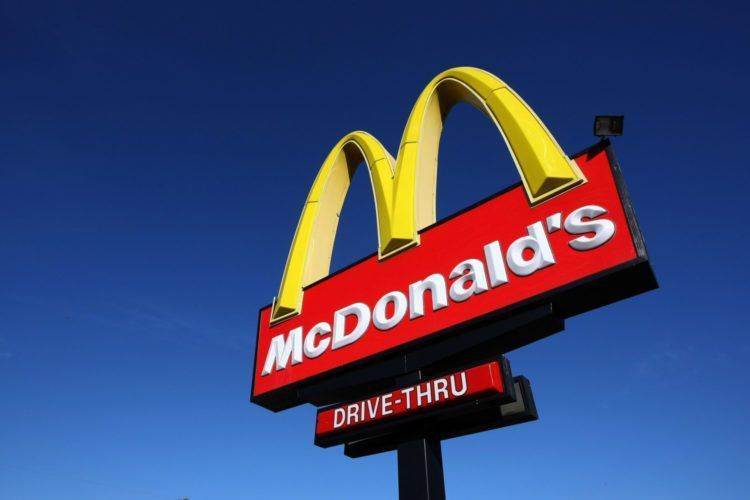McDonald's is taking cheeseburgers out of Happy Meals