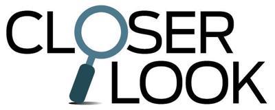 Closer Look logo