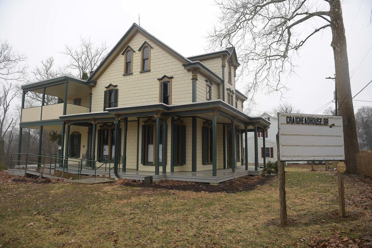 Craighead House
