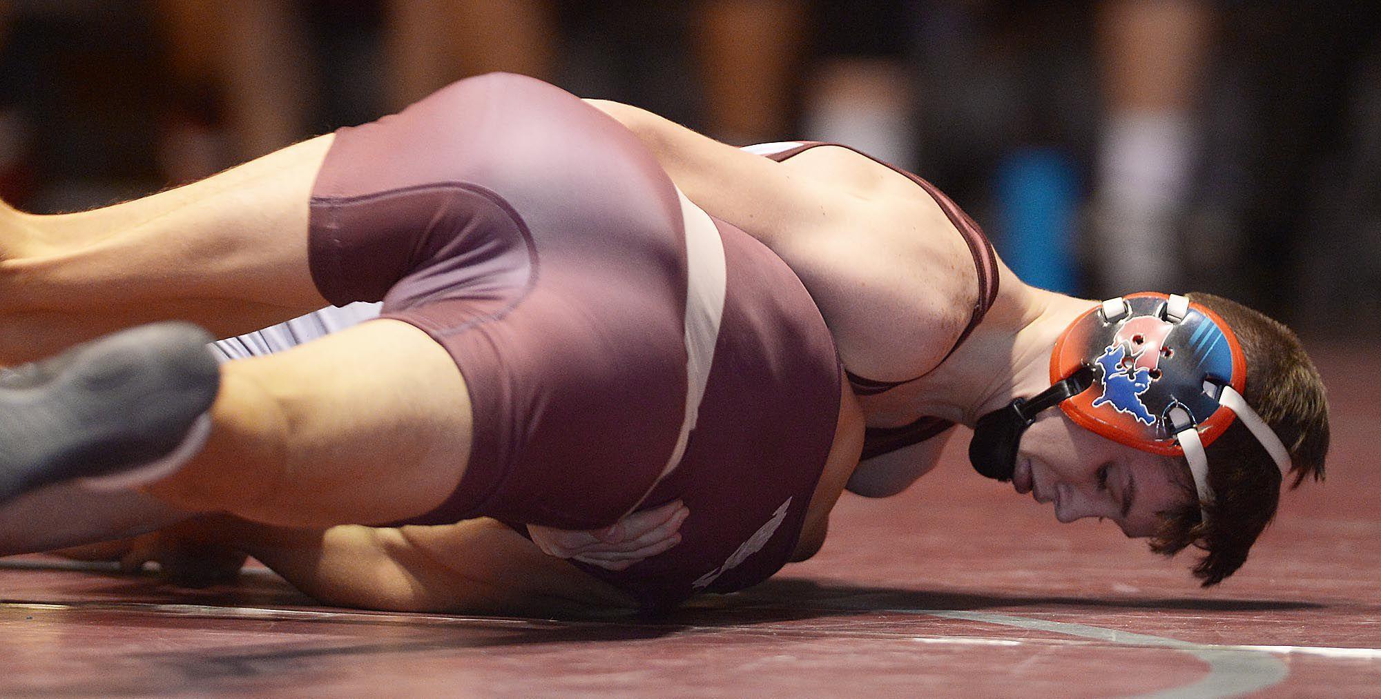 Shippensburg high school wrestling roster