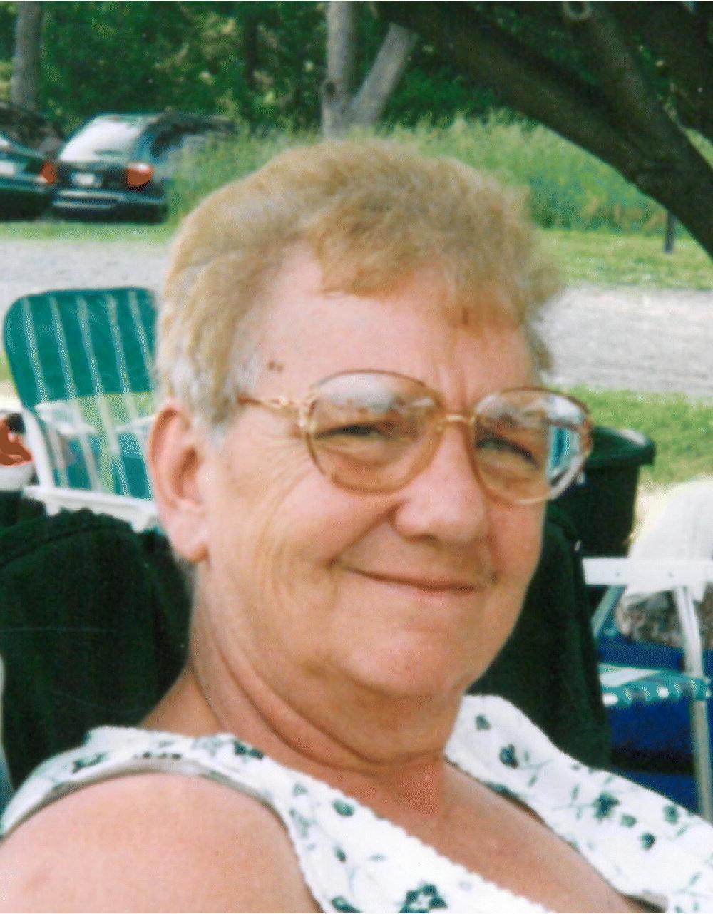 Yvonne Reynolds