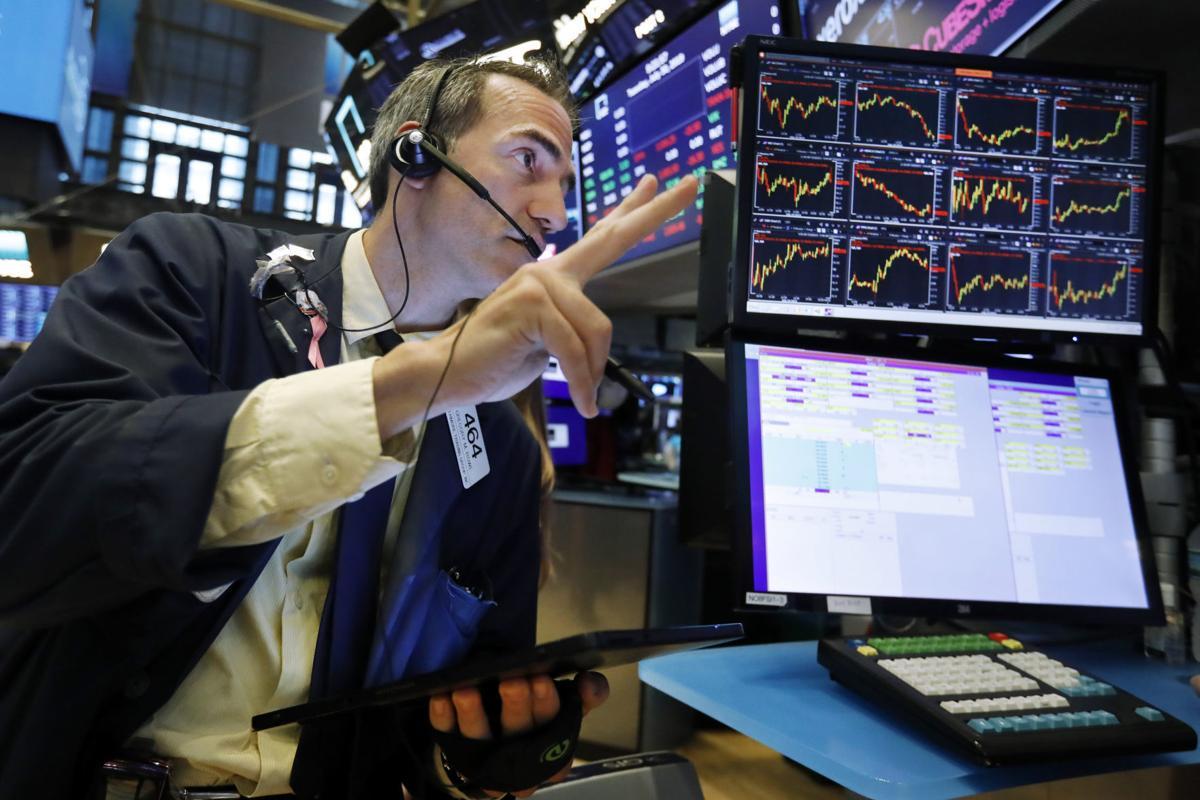 Treasuries Inversion