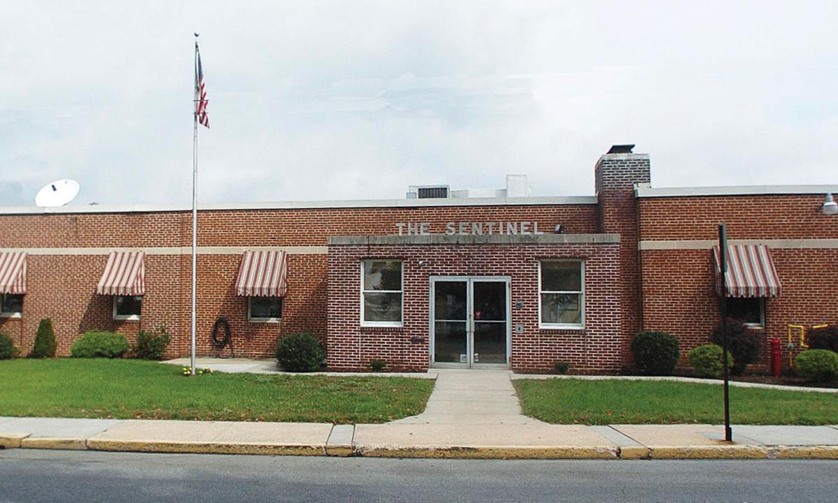 Sentinel Office