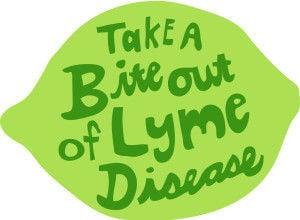 Lyme disease logo
