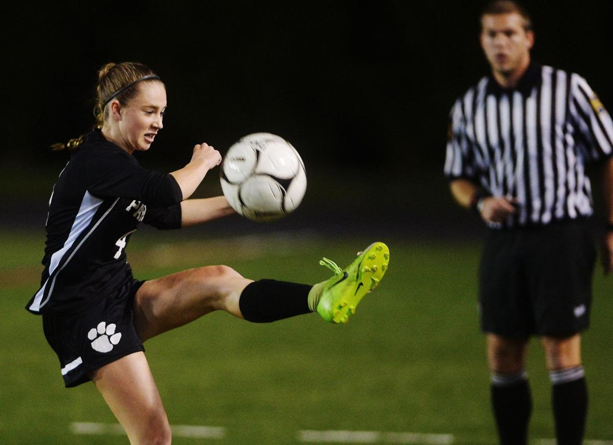 D3 girls Soccer Championship: Fleetwood vs East Pennsboro (copy)