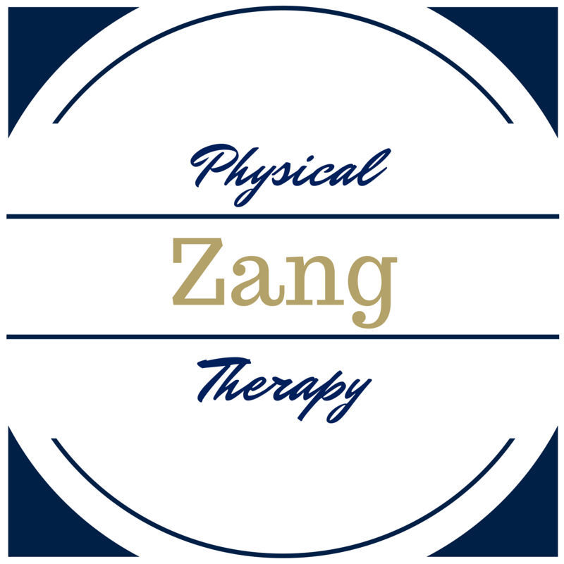 Zang Physical Therapy logo