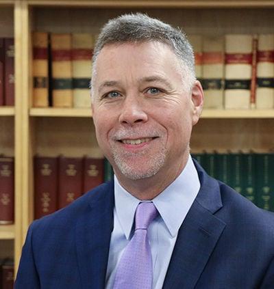 Mike Gossert