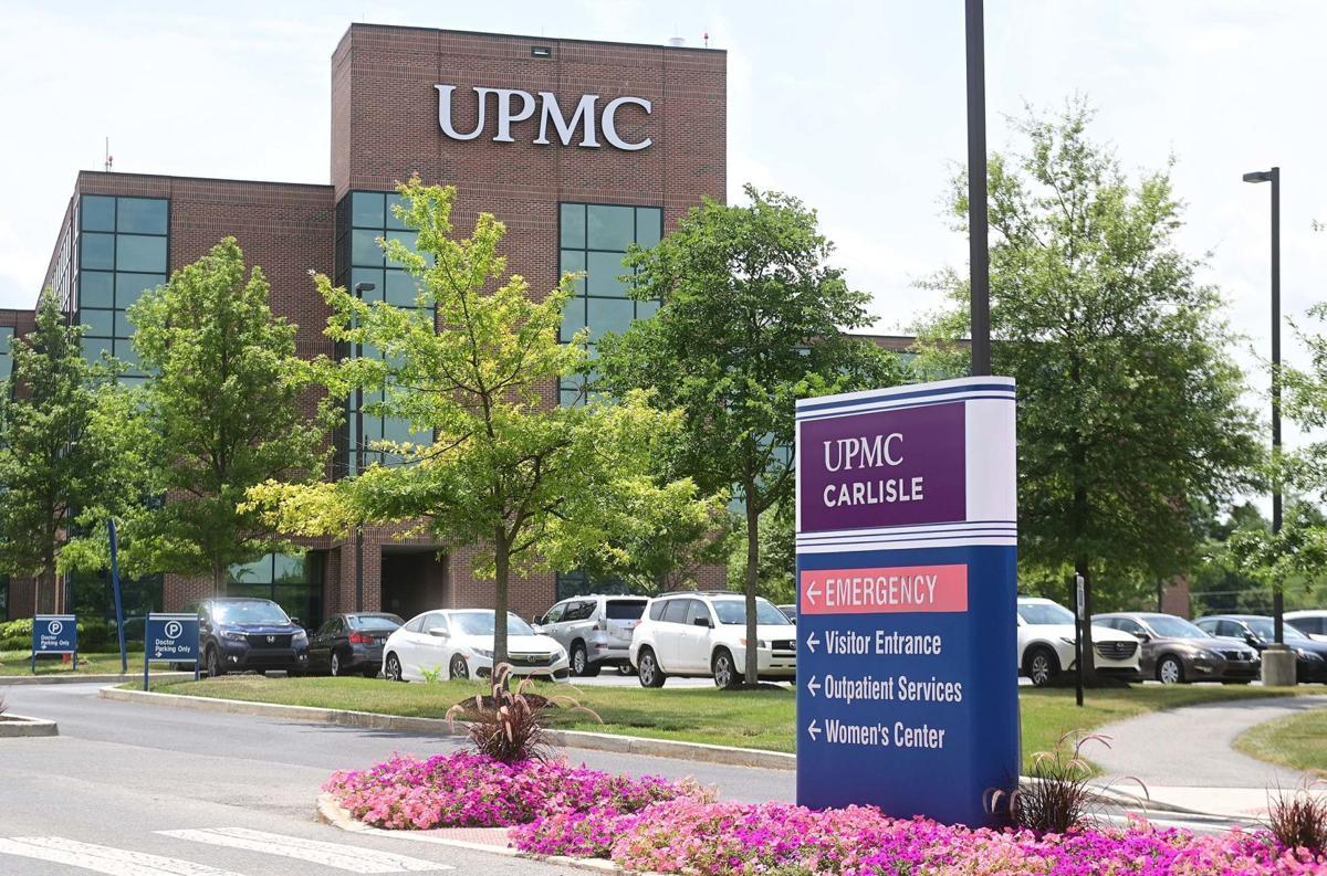 UPMC Carlisle 1