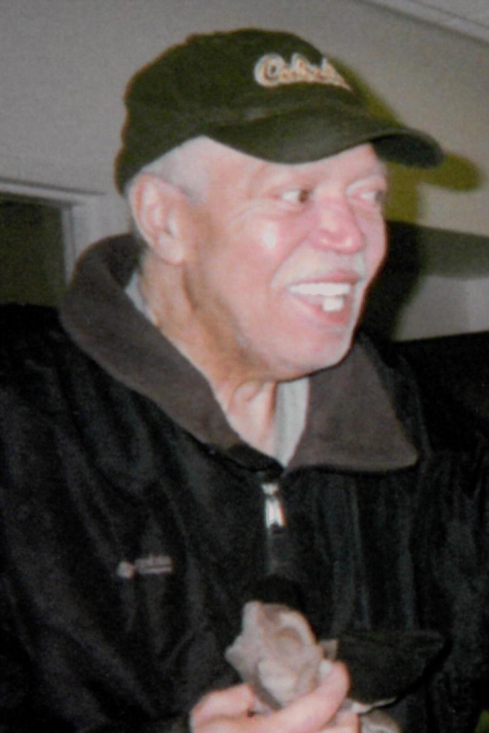 Kenneth Spraglin