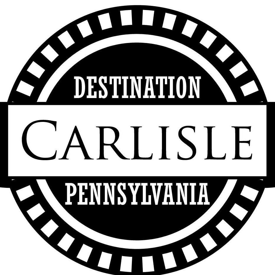Destination Carlisle Logo