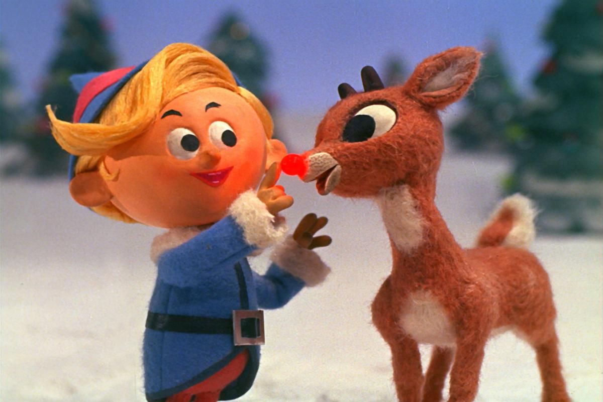 TV channels the holiday spirit with Frosty, Elf and Mariah