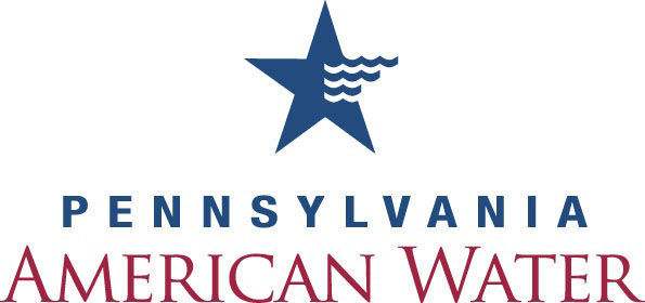 Pa. American Water logo - web only