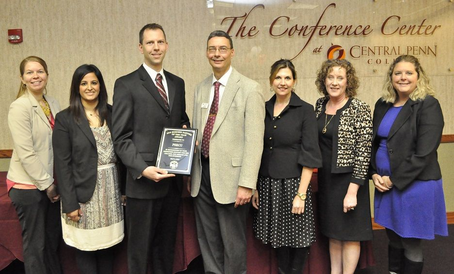 Central Penn College - Business Partner of the Year