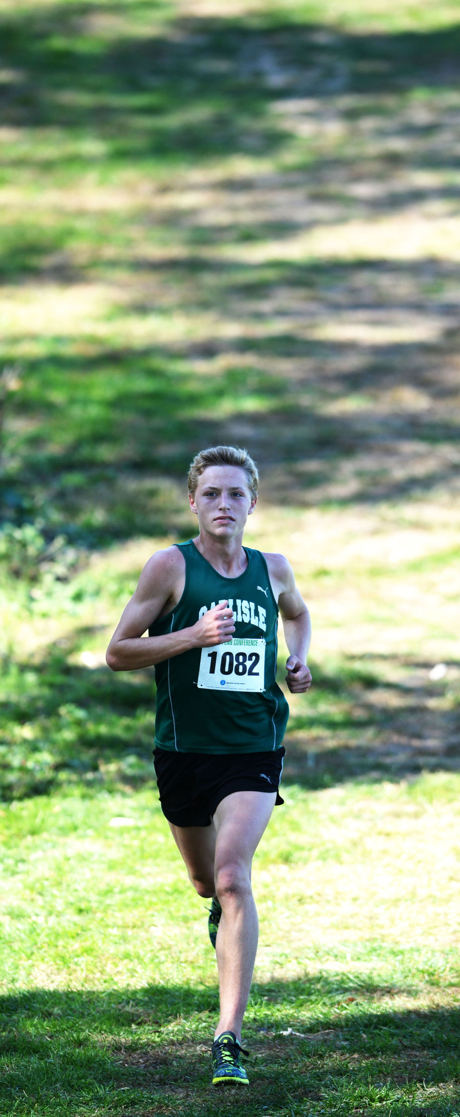 Mid Penn Cross Country Championships