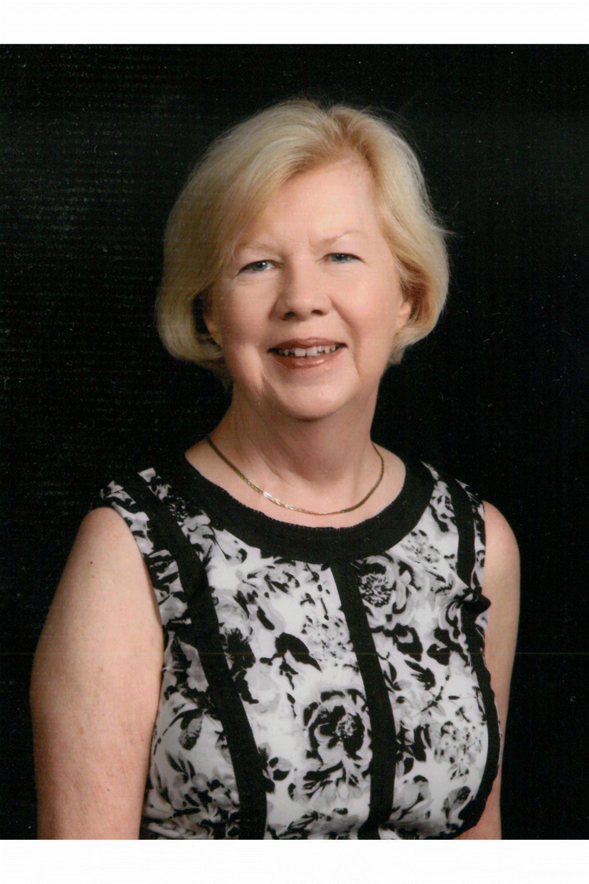 Linda Hill Hamilton