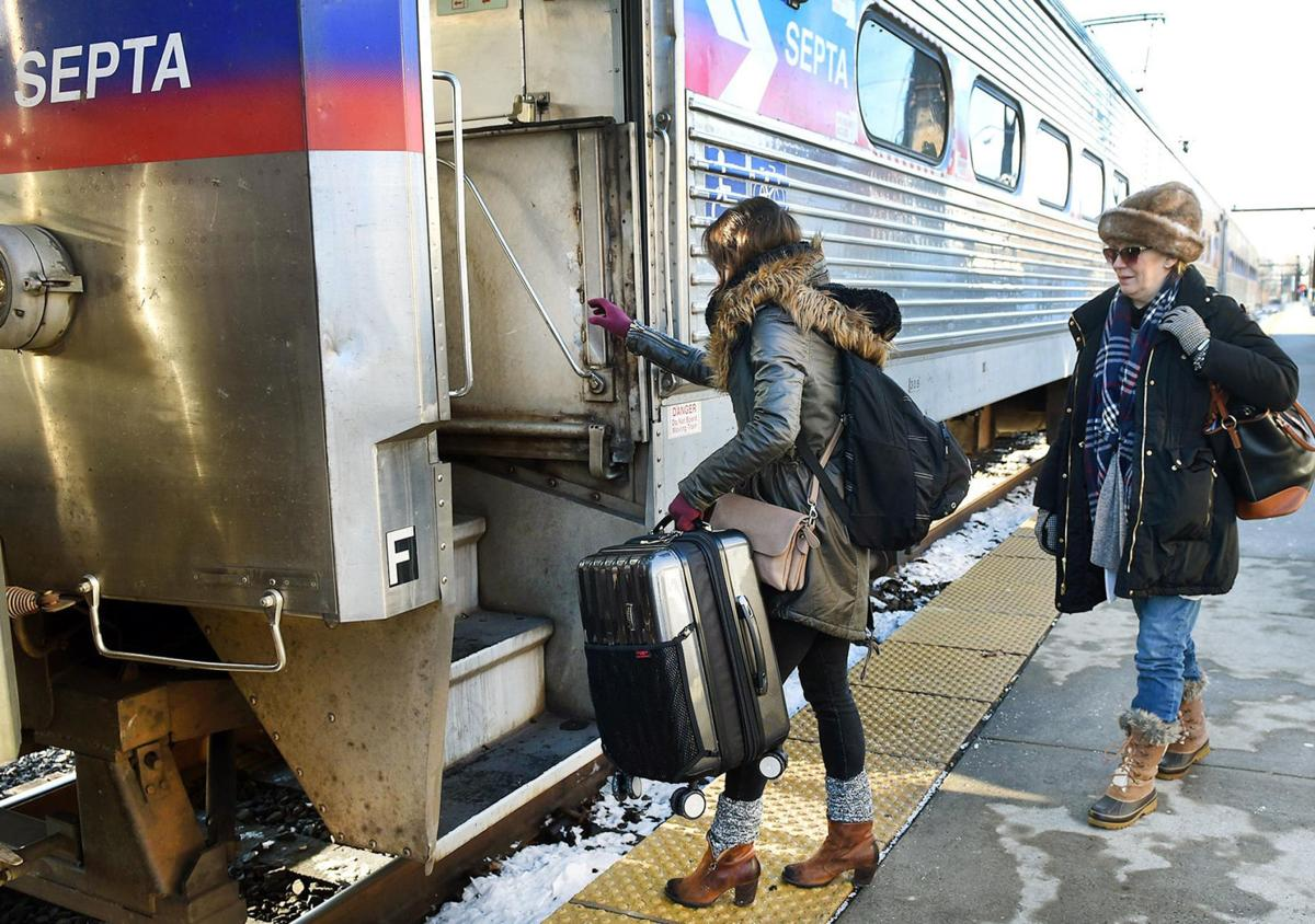 Suburban Public Transit
