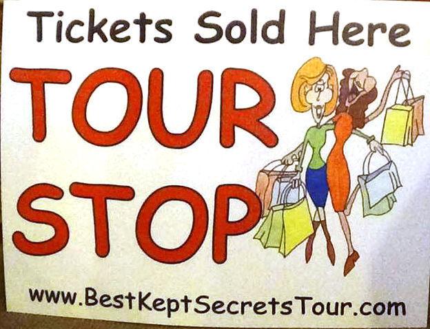 Best Kept Secrets Tour