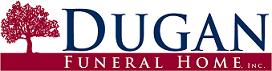 Dugan Funeral Home logo