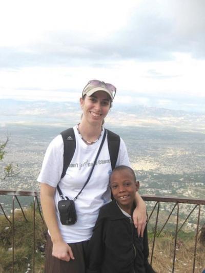 Missions in Haiti