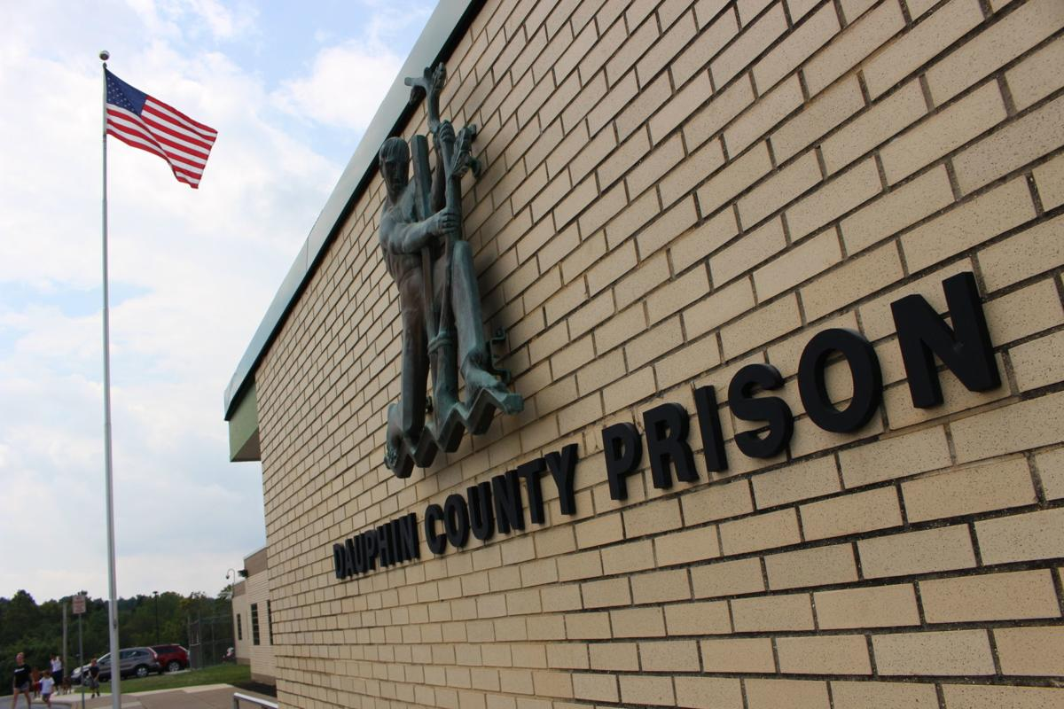 Inmates Mysterious Death